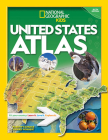 National Geographic Kids U.S. Atlas 2020, 6th Edition Cover Image
