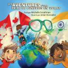 Les aventures d'une paire de lunettes en voyage Cover Image