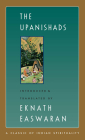 The Upanishads (Classic of Indian Spirituality) Cover Image