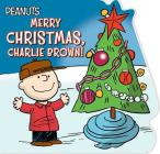 Merry Christmas, Charlie Brown! (Peanuts) Cover Image