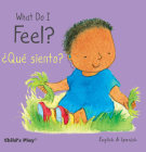 What Do I Feel? / ¿qué Siento? Cover Image