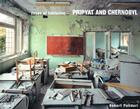 Zones of Exclusion: Pripyat and Chernobyl Cover Image