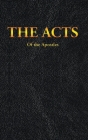The Acts of the Apostles (New Testament #5) Cover Image