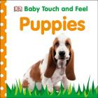 Baby Touch and Feel: Puppies (Baby Touch & Feel) Cover Image