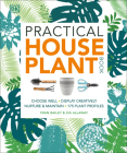 Practical Houseplant Book Cover Image