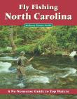 Fly Fishing North Carolina Cover Image