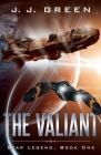 The Valiant Cover Image