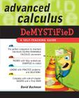 Advanced Calculus Demystified Cover Image
