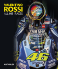Valentino Rossi: All His Races Cover Image