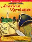 Easy Simulations: American Revolution Cover Image