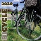 Bicycle 2020 Mini Wall Calendar Cover Image