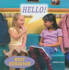 Hello! (Best Behavior) Cover Image