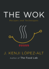 The Wok: Recipes and Techniques Cover Image