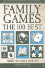 Family Games: The 100 Best Cover Image