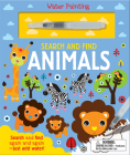 Search and Find Animals (Water Painting Search and Find) Cover Image