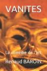 Vanites: Comédie en quatre actes Cover Image