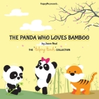 The Panda Who Loves Bamboo Cover Image