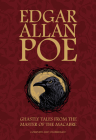 Edgar Allan Poe: Ghastly Tales from the Master of the Macabre Cover Image