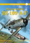 Messerschmitt Bf 109 A-F (Camouflage & Decals) Cover Image