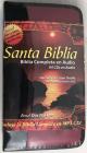 Santa Biblia-RT Cover Image