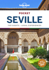 Lonely Planet Pocket Seville Cover Image