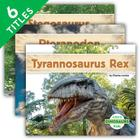 Dinosaurs Set 1 (Set) Cover Image
