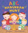 ABC Hanukah Hunt Cover Image