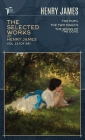 The Selected Works of Henry James, Vol. 23 (of 24): The Pupil; The Two Magics; The Wings of the Dove Cover Image