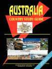 Australia Country Study Guide Cover Image
