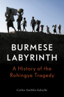 The Burmese Labyrinth Cover Image