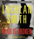 Bear Is Broken Cover Image