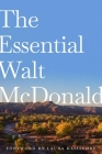 The Essential Walt McDonald Cover Image