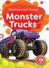 Monster Trucks Cover Image
