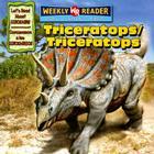 Triceratops (Let's Read about Dinosaurs/Conozcamos a Los Dinosaurios) Cover Image