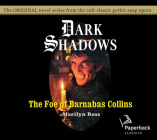 The Foe of Barnabas Collins (Dark Shadows #9) Cover Image