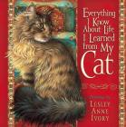 Everything I Know about Life I Learned from My Cat Cover Image