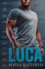 Luca Cover Image