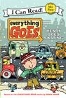 Everything Goes: Henry Goes Skating (My First I Can Read) Cover Image