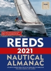 Reeds Nautical Almanac 2021 (Reed's Almanac) Cover Image