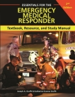 ESSENTIALS FOR THE EMERGENCY MEDICAL RESPONDER, 2nd Edition Cover Image