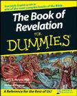 The Book of Revelation for Dummies Cover Image