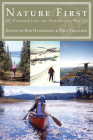 Nature First: Outdoor Life the Friluftsliv Way Cover Image