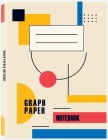Graph Paper Notebook: 100 Sheets Grid Paper Notebook, Math Notebook, Graphing Notebook, Graph Paper Journal, Graph Ruled Notebook, Graph Pap Cover Image