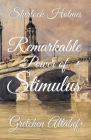 Sherlock Holmes: Remarkable Power of Stimulus Cover Image