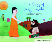 The Story of Angulimala: Buddhism for Children Level 1 Cover Image