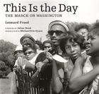 This Is the Day: The March on Washington Cover Image