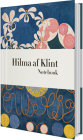 Hilma AF Klint Blue Notebook Cover Image
