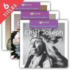 Native American Leaders Set Cover Image