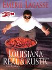 Louisiana Real and Rustic Cover Image