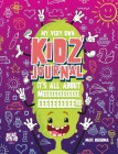 My Very Own Kidz' Journal - Pink Cover Image